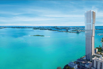 Condo Spotlight: Elysee in Edgewater, Miami