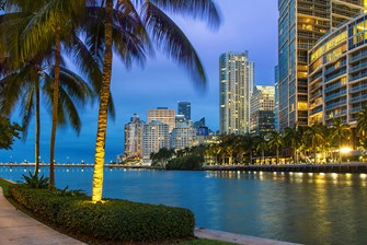 Most Family-Friendly Condos in Brickell