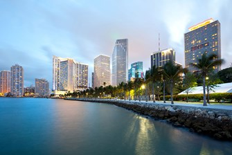 Power Moves: Big Business Finally Moving to Miami, South Florida