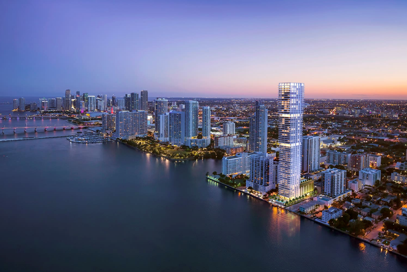 Miami Luxury Condo Market Report Q4 2020: Sales Skyrocketed