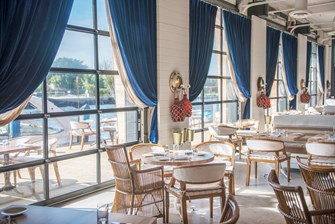 Miami's Top 10 Boat-Up Restaurants to Dock and Dine
