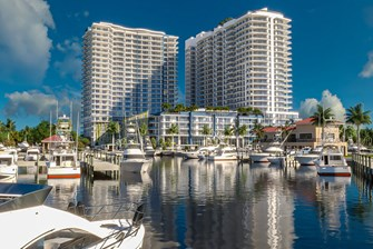 Fort Lauderdale's New and Pre-Construction Condo Update: March 2021