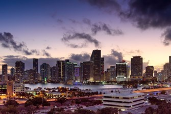Miami Luxury Condo Market Report Q1 2021: Sales Boom, Record Numbers