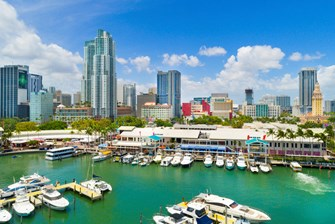 Greater Downtown Miami Luxury Condo Market Report Q1 2021