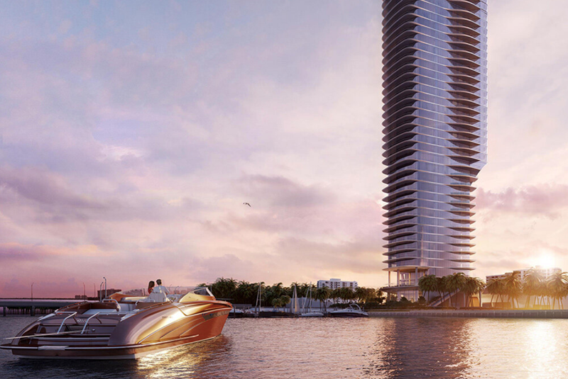 Miami's New and Pre-Construction Condo Update: April 2021