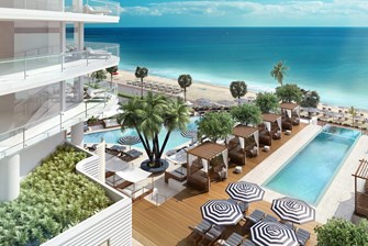Fort Lauderdale's New and Pre-Construction Condo Update: April 2021