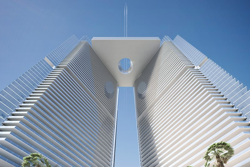 The Top 10 Tallest Buildings in Miami (You Can Live In)