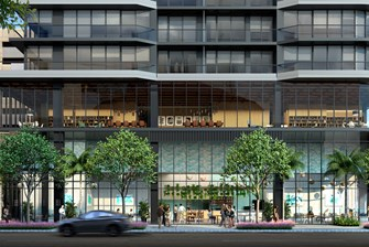 Introducing 501 First: Downtown Miami's Latest Short-Term Rental Investment Opportunity