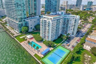 Edgewater's Bay Park Condo Towers in $130M Bulk Buyout Deal