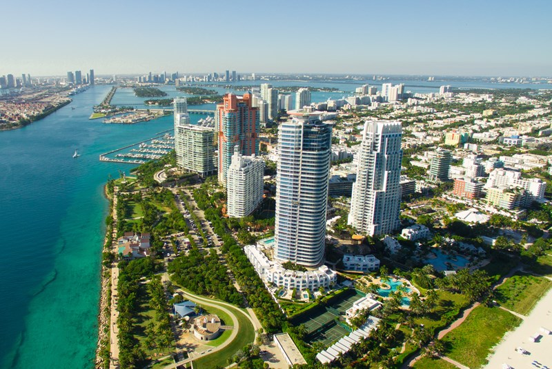 The Best Miami Neighborhoods: South of Fifth vs Fisher Island