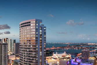 District 225: Related Group's Latest Miami Condo Project Will Allow Airbnb, Short-Term Rentals