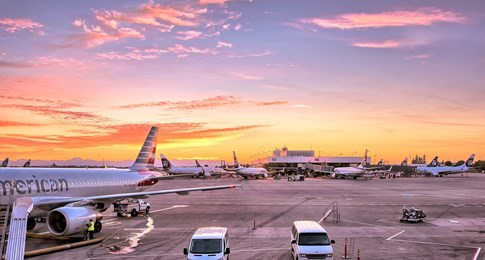 MIA is Open! These Direct Flights to Miami You Can Book Now